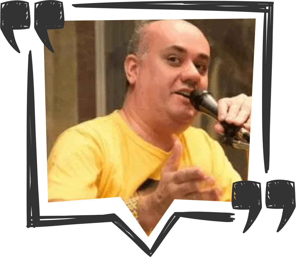 Sergio Cohn