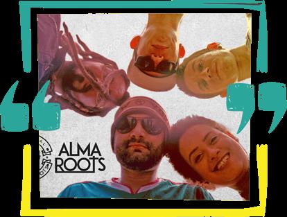 Alma_roots
